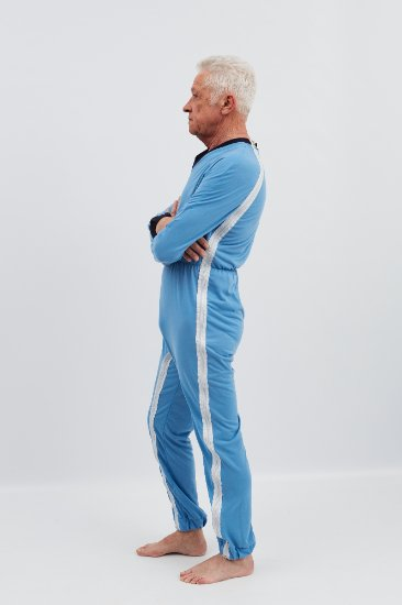md 235 FI pajamas